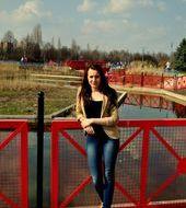 Marta Kostrzewa - Warszawa, Wiek 23. Dołącz tak samo jakMarta do najlepszych hostess, modelek i fotomodelek w Polsce