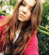 Klaudia Plewińska - Łódź, Wiek 20. Dołącz tak samo jakKlaudia do najlepszych hostess, modelek i fotomodelek w Polsce