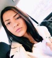 Kristina Faleyeva - Warszawa, Wiek 23. Dołącz tak samo jakKristina do najlepszych hostess, modelek i fotomodelek w Polsce