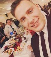Krystian Kapczyński - Łódź, Wiek 20. Dołącz tak samo jakKrystian do najlepszych hostess, modelek i fotomodelek w Polsce