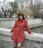 Krystyna  - Tarnobrzeg, Wiek 37. Dołącz tak samo jakKrystyna do najlepszych hostess, modelek i fotomodelek w Polsce