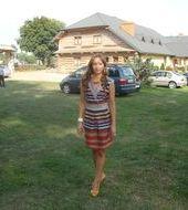 Karolina Tkaczyk - Lublin, Wiek 26. Dołącz tak samo jakKarolina do najlepszych hostess, modelek i fotomodelek w Polsce