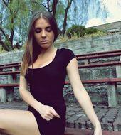 Agata Kurek - Katowice, Wiek 25. Dołącz tak samo jakAgata do najlepszych hostess, modelek i fotomodelek w Polsce