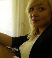 Sylwia Szlawska - Łódź, Wiek 22. Dołącz tak samo jakSylwia do najlepszych hostess, modelek i fotomodelek w Polsce