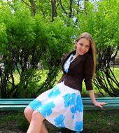 Katerina Waszczenko - Olsztyn, Wiek 25. Dołącz tak samo jakKaterina do najlepszych hostess, modelek i fotomodelek w Polsce