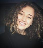 Anna Litwin - Olsztyn, Wiek 26. Dołącz tak samo jakAnna do najlepszych hostess, modelek i fotomodelek w Polsce