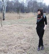 Klaudia Piotrowska - Warszawa, Wiek 22. Dołącz tak samo jakKlaudia do najlepszych hostess, modelek i fotomodelek w Polsce