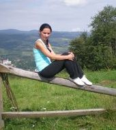 Anna Urban - Dębica, Wiek 34. Dołącz tak samo jakAnna do najlepszych hostess, modelek i fotomodelek w Polsce