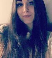Diana Khandiuk - Warszawa, Wiek 21. Dołącz tak samo jakDiana do najlepszych hostess, modelek i fotomodelek w Polsce