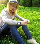 Marta Adamczuk - Jastrzębie-Zdrój, Wiek 22. Dołącz tak samo jakMarta do najlepszych hostess, modelek i fotomodelek w Polsce