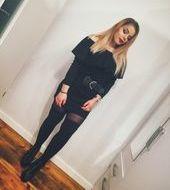 Patrycja Kucharycz - Koszalin, Wiek 22. Dołącz tak samo jakPatrycja do najlepszych hostess, modelek i fotomodelek w Polsce