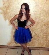 Lidia Hejmej - Nowy Sącz, Wiek 24. Dołącz tak samo jakLidia do najlepszych hostess, modelek i fotomodelek w Polsce