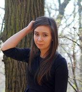 Lidia Bosacka - Poznań, Wiek 19. Dołącz tak samo jakLidia do najlepszych hostess, modelek i fotomodelek w Polsce