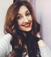 Yelyzaveta Maistruk - Kraków, Wiek 22. Dołącz tak samo jakYelyzaveta do najlepszych hostess, modelek i fotomodelek w Polsce