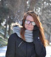 Justyna Sówińska - Warszawa, Wiek 21. Dołącz tak samo jakJustyna do najlepszych hostess, modelek i fotomodelek w Polsce