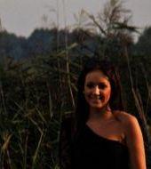 Monika Stefańczuk - Lublin, Wiek 22. Dołącz tak samo jakMonika do najlepszych hostess, modelek i fotomodelek w Polsce