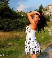 Monika Berezińska - Częstochowa, Wiek 22. Dołącz tak samo jakMonika do najlepszych hostess, modelek i fotomodelek w Polsce