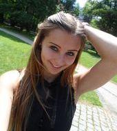 Magdalena Matejczyk - Katowice, Wiek 21. Dołącz tak samo jakMagdalena do najlepszych hostess, modelek i fotomodelek w Polsce