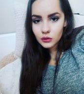 Martyna Bartków - Głogów, Wiek 19. Dołącz tak samo jakMartyna do najlepszych hostess, modelek i fotomodelek w Polsce