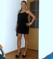 Marlena Binkowska - Kalisz, Wiek 25. Dołącz tak samo jakMarlena do najlepszych hostess, modelek i fotomodelek w Polsce
