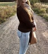Magdalena Walczak - Bytom, Wiek 24. Dołącz tak samo jakMagdalena do najlepszych hostess, modelek i fotomodelek w Polsce