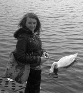 Magdalena Hauk - Rybnik, Wiek 24. Dołącz tak samo jakMagdalena do najlepszych hostess, modelek i fotomodelek w Polsce