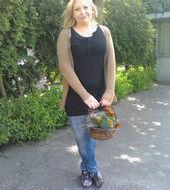 Marzena Grabowicz - Stargard Szczeciński, Wiek 24. Dołącz tak samo jakMarzena do najlepszych hostess, modelek i fotomodelek w Polsce