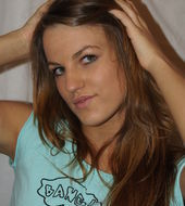 Magdalena Krogulska - Olsztyn, Wiek 26. Dołącz tak samo jakMagdalena do najlepszych hostess, modelek i fotomodelek w Polsce