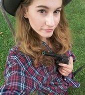 Magda Napora - Warszawa, Wiek 19. Dołącz tak samo jakMagda do najlepszych hostess, modelek i fotomodelek w Polsce