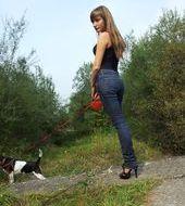 Magdalena Cholewa - Mszana Dolna, Wiek 22. Dołącz tak samo jakMagdalena do najlepszych hostess, modelek i fotomodelek w Polsce