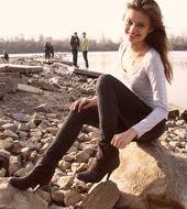 Magda Kuczyńska - Lublin, Wiek 25. Dołącz tak samo jakMagda do najlepszych hostess, modelek i fotomodelek w Polsce
