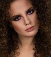 Ann Savage - Dąbrowa Górnicza, Wiek 26. Dołącz tak samo jakAnn do najlepszych hostess, modelek i fotomodelek w Polsce
