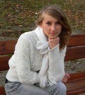Magdalena Olak - Warszawa, Wiek 27. Dołącz tak samo jakMagdalena do najlepszych hostess, modelek i fotomodelek w Polsce