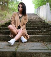 Magdalena Tymosiak - Bydgoszcz, Wiek 22. Dołącz tak samo jakMagdalena do najlepszych hostess, modelek i fotomodelek w Polsce