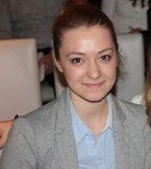 Magdalena Żymek - Gdańsk, Wiek 23. Dołącz tak samo jakMagdalena do najlepszych hostess, modelek i fotomodelek w Polsce