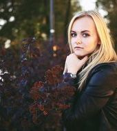 Daria Goliszek - Lublin, Wiek 20. Dołącz tak samo jakDaria do najlepszych hostess, modelek i fotomodelek w Polsce