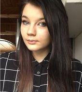 Agnieszka Majchrzak - Dąbrowa Górnicza, Wiek 21. Dołącz tak samo jakAgnieszka do najlepszych hostess, modelek i fotomodelek w Polsce