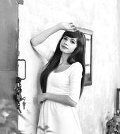 Maja Sadło - Gliwice, Wiek 22. Dołącz tak samo jakMaja do najlepszych hostess, modelek i fotomodelek w Polsce