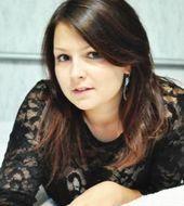 Anna Aristowa - Poznań, Wiek 23. Dołącz tak samo jakAnna do najlepszych hostess, modelek i fotomodelek w Polsce