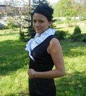 Malwina Szczepaniak - Tarnowskie Góry, Wiek 26. Dołącz tak samo jakMalwina do najlepszych hostess, modelek i fotomodelek w Polsce