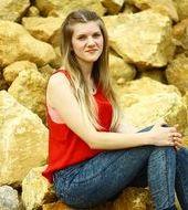 Małgorzata Topór - Chrzanów, Wiek 19. Dołącz tak samo jakMałgorzata do najlepszych hostess, modelek i fotomodelek w Polsce