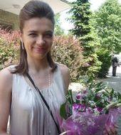 Małgorzata Gadacz - Katowice, Wiek 26. Dołącz tak samo jakMałgorzata do najlepszych hostess, modelek i fotomodelek w Polsce