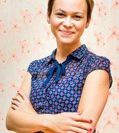 Małgorzata Wlaźlak - Warszawa, Wiek 35. Dołącz tak samo jakMałgorzata do najlepszych hostess, modelek i fotomodelek w Polsce