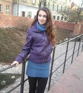 Małgorzata Altawęgier - Góra Kalwaria, Wiek 24. Dołącz tak samo jakMałgorzata do najlepszych hostess, modelek i fotomodelek w Polsce