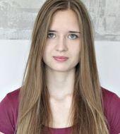 Maria Wysokińska - Łódź, Wiek 21. Dołącz tak samo jakMaria do najlepszych hostess, modelek i fotomodelek w Polsce