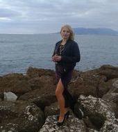 Maria levandovska Levandovska - Gniezno, Wiek 38. Dołącz tak samo jakMaria levandovska do najlepszych hostess, modelek i fotomodelek w Polsce