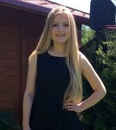 Marlena Oleksy - Koszalin, Wiek 23. Dołącz tak samo jakMarlena do najlepszych hostess, modelek i fotomodelek w Polsce