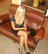 Marlena Gajosz - Lublin, Wiek 31. Dołącz tak samo jakMarlena do najlepszych hostess, modelek i fotomodelek w Polsce