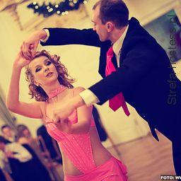Pokaz tańca - SALSY.