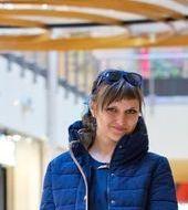 Marta Czyż - Bielsko-Biała, Wiek 31. Dołącz tak samo jakMarta do najlepszych hostess, modelek i fotomodelek w Polsce